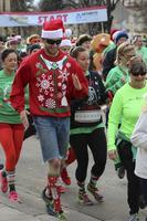 2016 Jingle Bell Run Loudoun County