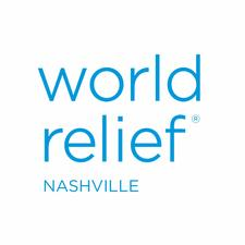 World Relief Nashville  logo