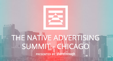 Native Advertising Summit - Chicago