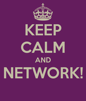 Keep Calm Happy Hour Networking!