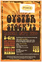 Oysterstock 2013