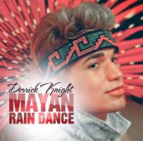 "Derrick Knight ""MAYAN RAIN DANCE"" Music Video Shoot"