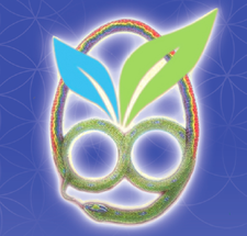 North American Permaculture & Building Resilient Communities Convergence logo