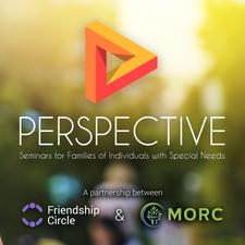 MORC & Friendship Circle logo