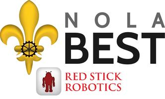 2013 NOLA BEST Competition (Red Stick Robotics)