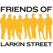 Friends of Larkin Street Host Cocktails at the Playroom...
