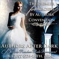 Authors After Dark 2014: Charlotte