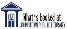 Johnstown Public Library logo
