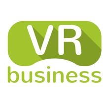 VRBusiness logo