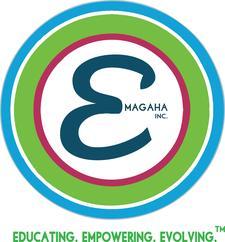 EMAGAHA, INC.  logo