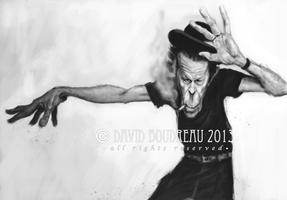 Faces by David Boudreau