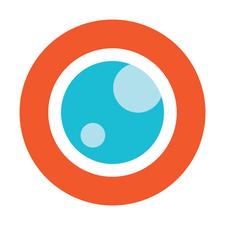 Scopic Inc. + Workfrom logo
