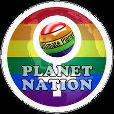 Naomi Bennett, Founder of Planet Nation logo