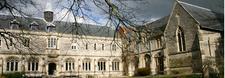 University of Chichester Postgraduate Research logo