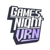 """#GamesNightVRN - """"Как попасть в игровую индустрию?"""""""