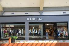 Athleta at Bellevue Square logo