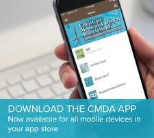 CMDA Greater NYC logo