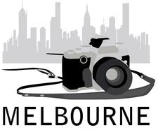Photograph Melbourne logo