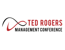 Ted Rogers Management Conference logo