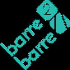 Barre 2 Barre Singapore  logo