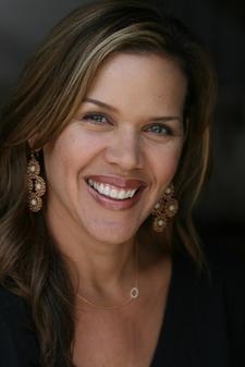 Associate Director, Lisa Heisser  logo