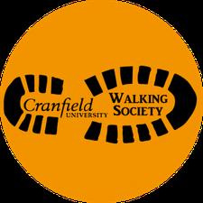 Cranfield University's Walks logo