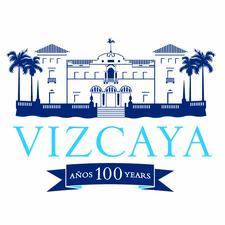 Vizcaya Museum and Gardens logo