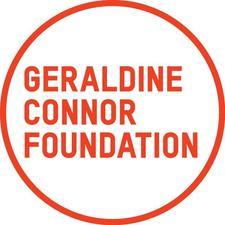 The Geraldine Connor Foundation logo