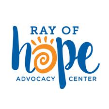 Ray of Hope Advocacy Center logo