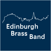 Edinburgh Brass Band logo