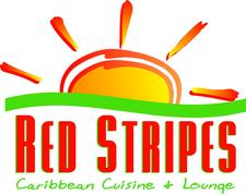 Lakesha S Daley, Red Stripes Caribbean Cuisine  logo