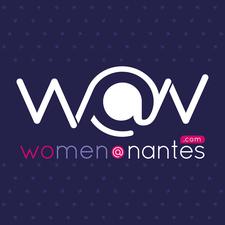 Women@Nantes logo