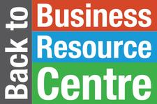 Back to Business Resource Centre logo