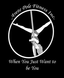 Arete Pole Fitness Inc logo