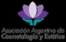 Asociacion Argentina de Cosmetologia y Estetica logo