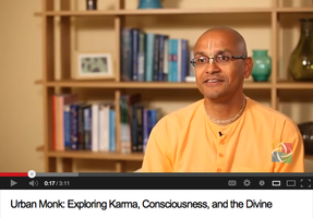 Urban Monk: Exploring Karma, Consciousness, and the...