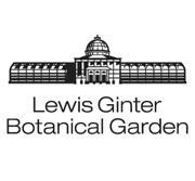Lewis Ginter Botanical Garden logo