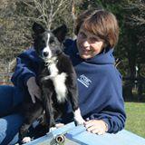 Theresa Richmond, Owner/Operator -  Mahogany Ridge Dog Training Center logo