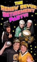 Renew Revue Retirement Party at Mid City Theatre - Fri.,...