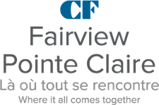 CF Fairview Pointe Claire logo