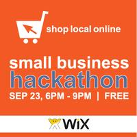 The Small Business Hackathon