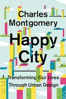 Happy City Machine: Experimental party and book launch