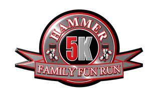 The HAMMER FOUNDATION FAMILY 5K