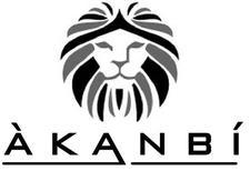 ÀKANBÍ Clothing logo