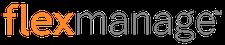 FlexManage logo