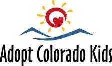 Adopt Colorado Kids logo