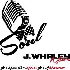 J WHALEY MUSIC logo
