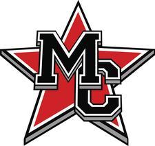 Magnitude Cheer logo
