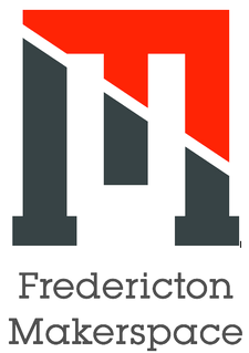 Fredericton Makerspace logo