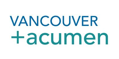 Vancouver+Acumen Salon: On Social Entrepreneurship and...